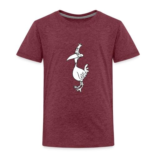 Vogel Design - Kinder Premium T-Shirt