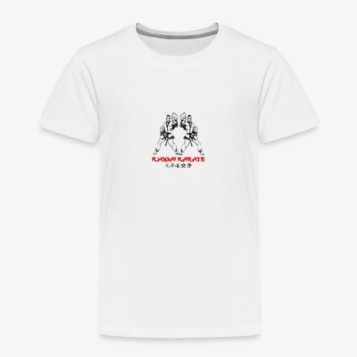 Kyodai Club Badge - Kids' Premium T-Shirt