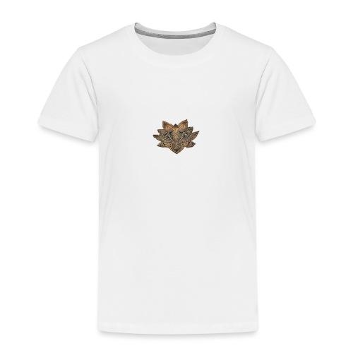 lotus - Kinderen Premium T-shirt