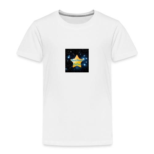 Logo Janvier-Juin 2017 de StarStudio LeLive ! - T-shirt Premium Enfant