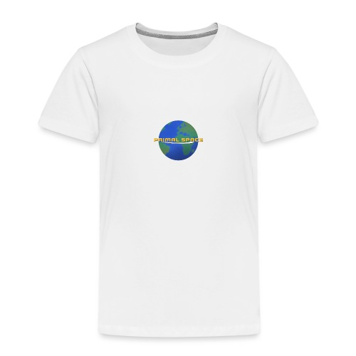 Primal Space Logo - Kids' Premium T-Shirt