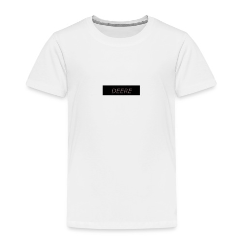 DEERE - Kids' Premium T-Shirt