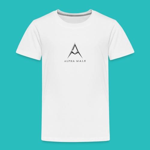 AlphaMale - Kids' Premium T-Shirt
