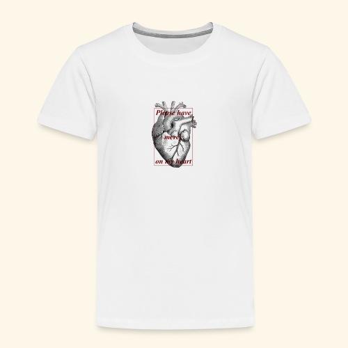 Mercy - Kids' Premium T-Shirt