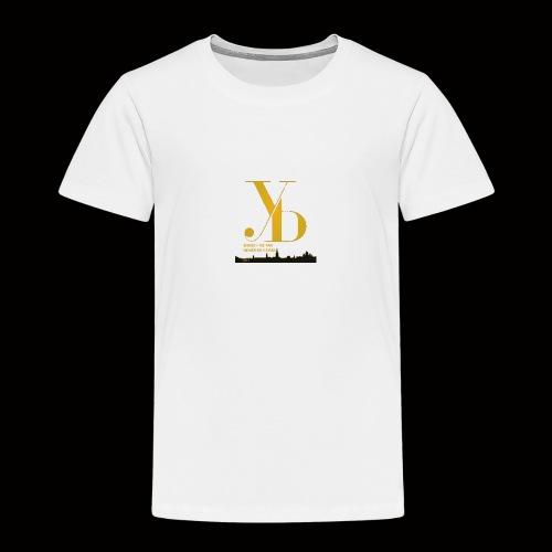 EINISCH YB FAN IMMER EH YB FAN - Kinder Premium T-Shirt