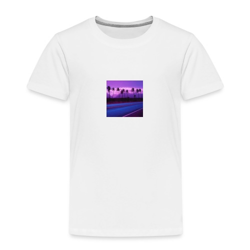 SoVVave - Koszulka dziecięca Premium