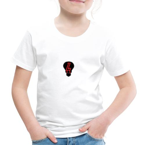 Light Bulb - Kids' Premium T-Shirt