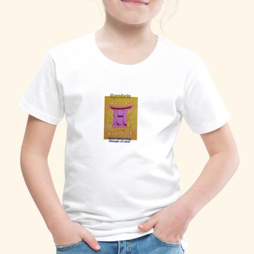 Ohm Nami Ong - Kinder Premium T-Shirt