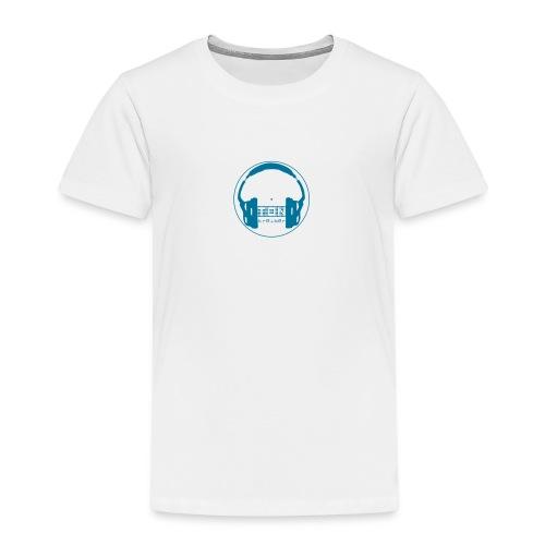 TonTreiber Logo - Kinder Premium T-Shirt