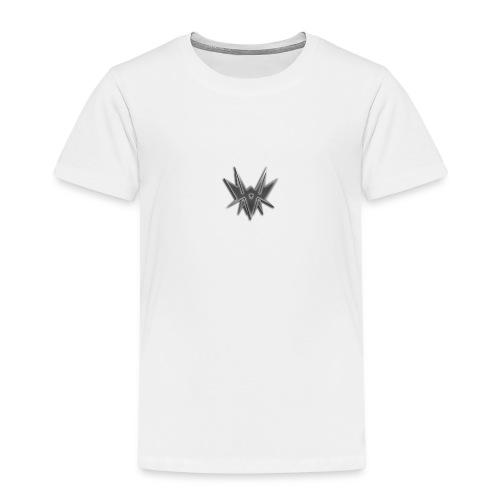Unit Basketball Shirt Long Sleeve - Kids' Premium T-Shirt