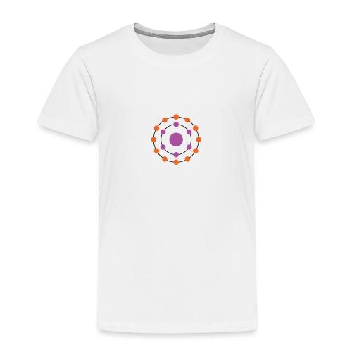 Antioxidants Logo T-Shirt - Kids' Premium T-Shirt
