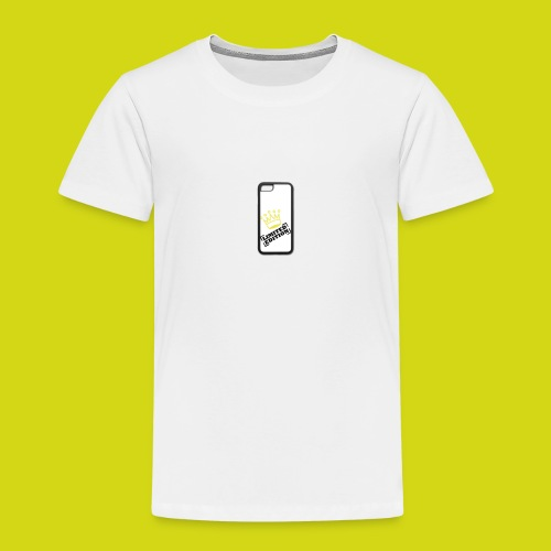 limited lux case - Kids' Premium T-Shirt