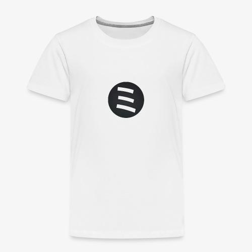 Alex Lander Branding Circle - T-shirt Premium Enfant
