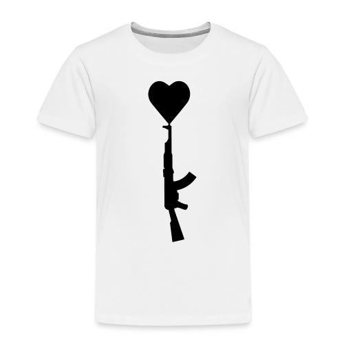 Love is the answer - T-shirt Premium Enfant
