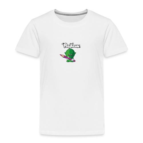 pOckoon n°01 - T-shirt Premium Enfant