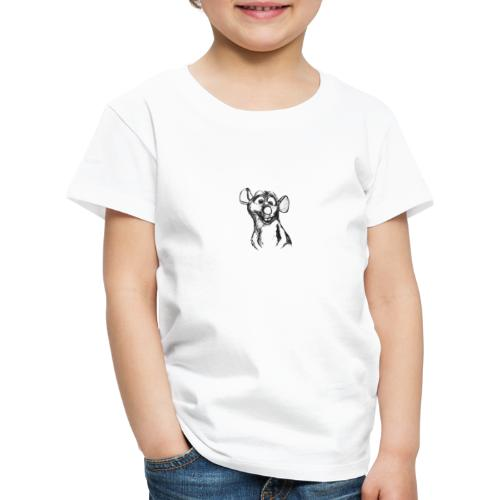 ratatouille - T-shirt Premium Enfant