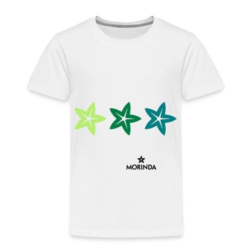 Morinda blossom - Kinder Premium T-Shirt