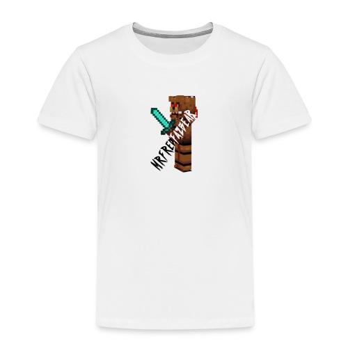 My Logo png - Kids' Premium T-Shirt