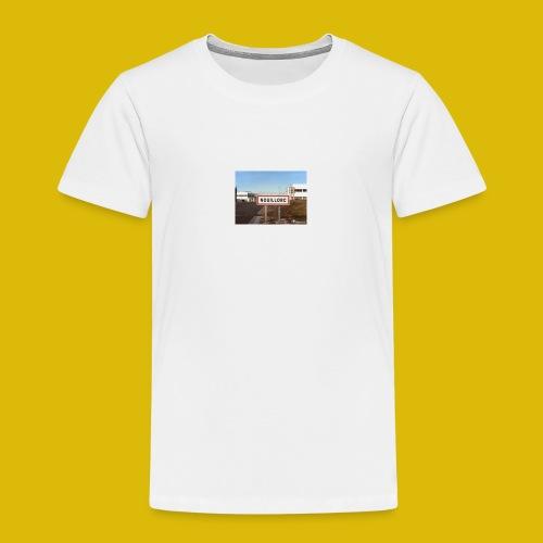 Evasion - T-shirt Premium Enfant