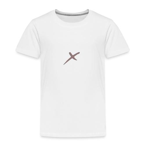 X-Clothing v0.1 - Camiseta premium niño
