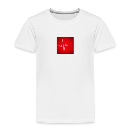 mednachhilfe - Kinder Premium T-Shirt