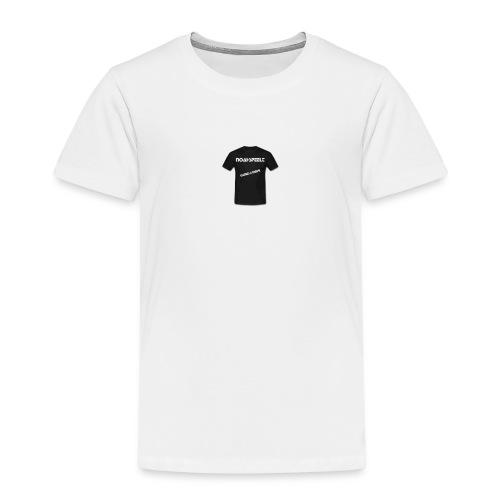 t-shirt-png - Kinderen Premium T-shirt