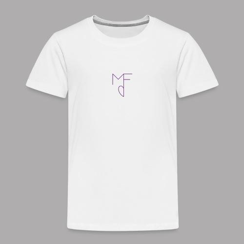 MF - T-shirt Premium Enfant
