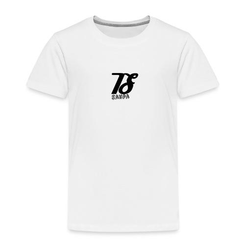Colección Sanpa - Camiseta premium niño