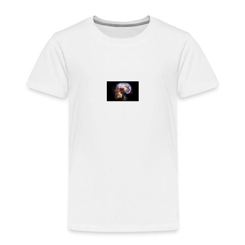 Ein Druffi philosophiert über Gott und die Welt - Kinder Premium T-Shirt