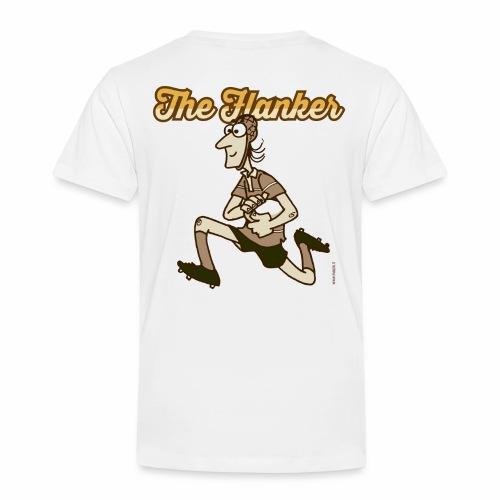 Flanker_Marplo_mug.png - Maglietta Premium per bambini