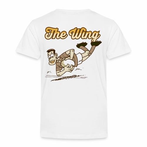 Wing_Marplo_mug - Maglietta Premium per bambini