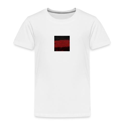 Ace TrApS T-Shirts - Kids' Premium T-Shirt