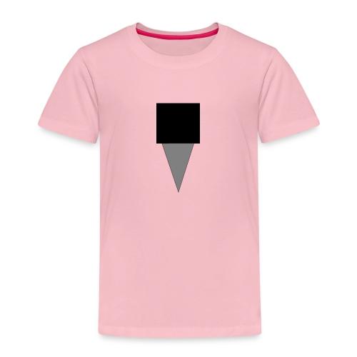Mystery Mike Hat - Kids' Premium T-Shirt