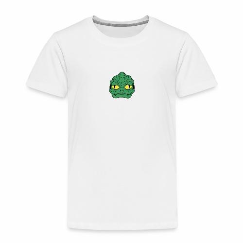 Lezarman Head - T-shirt Premium Enfant