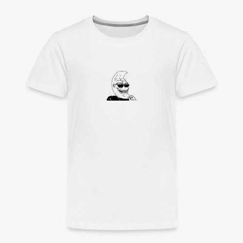 MoonMan Deluxe - Børne premium T-shirt