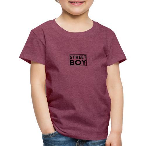street boy - T-shirt Premium Enfant
