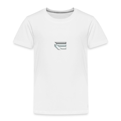 Edmondson's YouTube Logo - Kids' Premium T-Shirt