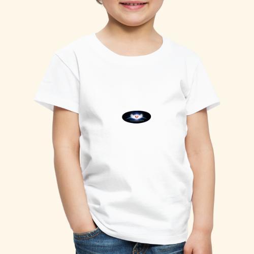 AMH Symbol - Kinder Premium T-Shirt