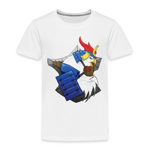 back png - T-shirt Premium Enfant