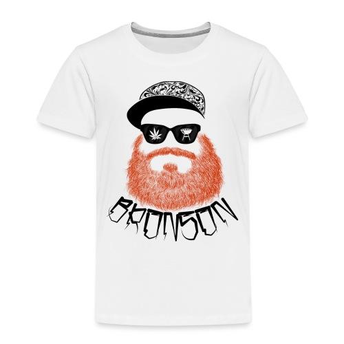 Chill & Grill - Kinder Premium T-Shirt