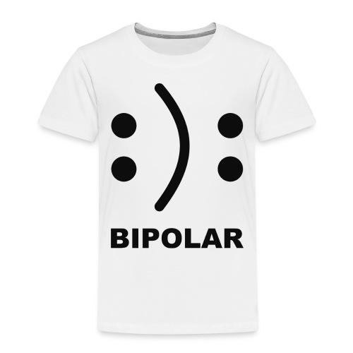 Bipolar - Kids' Premium T-Shirt