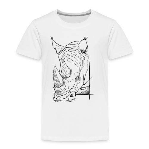 Coque protection Iphone - T-shirt Premium Enfant