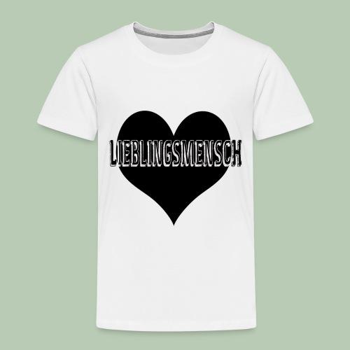 Liebling - Kinder Premium T-Shirt