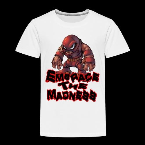 juggy madness - Kids' Premium T-Shirt