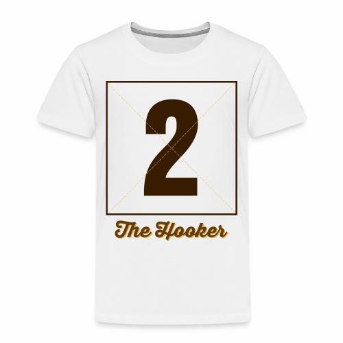 Hooker2 Marplo - Maglietta Premium per bambini