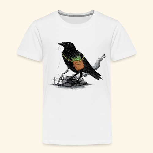 Clean The World - Kinder Premium T-Shirt
