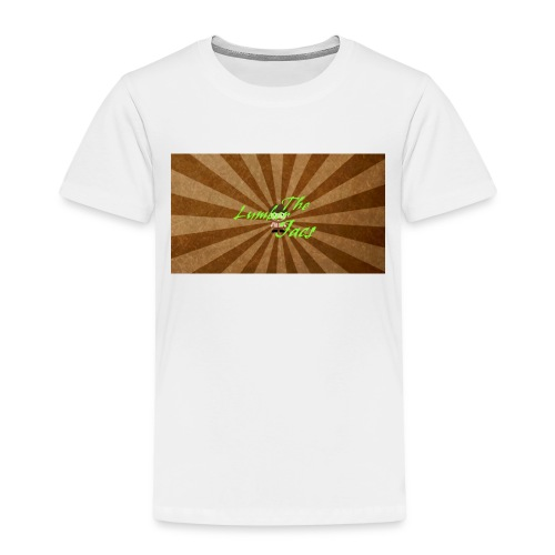 THELUMBERJACKS - Kids' Premium T-Shirt