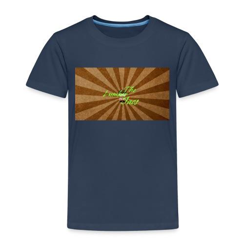 THELUMBERJACKS - Kids' Premium T-Shirt