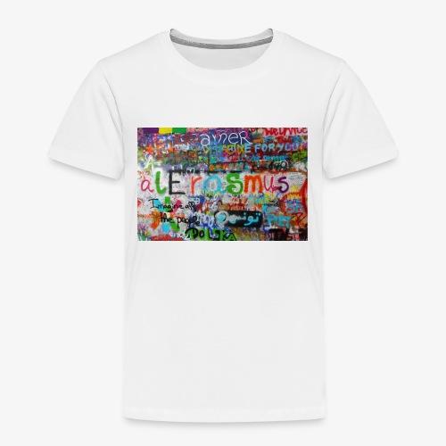 IMG 4152 - Børne premium T-shirt