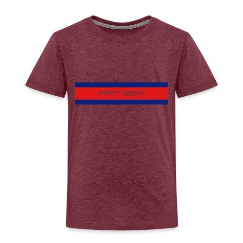 PATSER - Kinderen Premium T-shirt